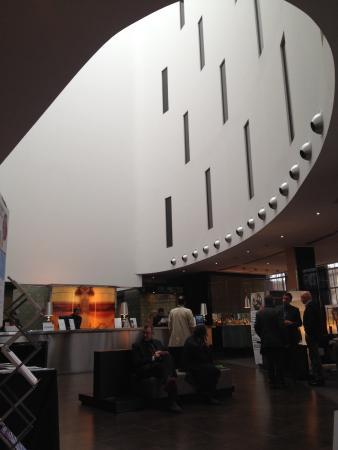 AC Hotel Firenze: hall