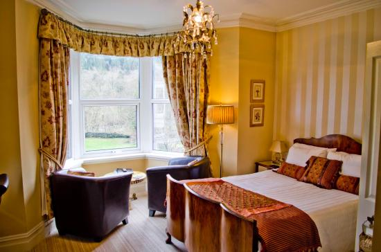 Afon View Guest House: Luxury Double Room 3 - Afon View