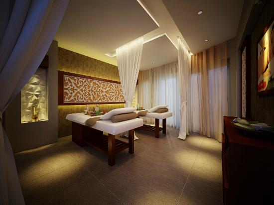 Skin Care Room Picture Of Saigon Dep Clinic Spa Ho
