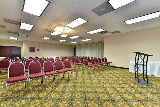 Clarion Hotel Richmond Central: Event Space [Southampton Room]