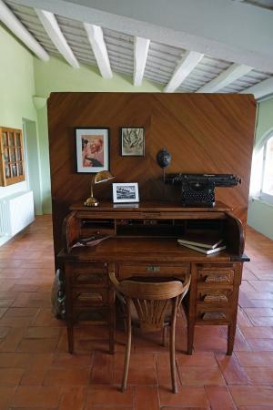 Corca, إسبانيا: Room viatger sesk