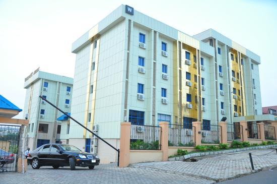 West Point Hotels Westpoint Abuja