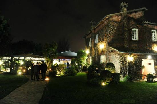 Villa Del Principe Roma Tripadvisor