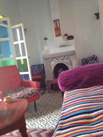 Dar 91 : Lovely living room