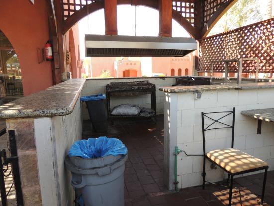 Par A Vent Délabrer Picture Of Sentido Oriental Dream Resort