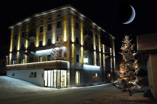 Hotel Muensterhof: Hotel Münsterhof