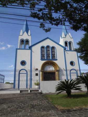 Igreja Ortodoxa Grega Sao Savas