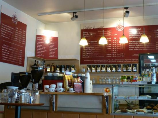 Best Coffee Charlottenburg