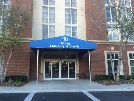 Hilton University of Florida Conference Center Gainesville: Hilton