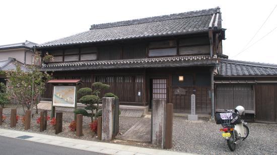 Shonojuku Museum