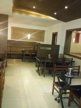 Hotel Restaurant Aryaas