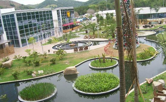 Gallo carioca rio de janeiro coment rios de - Garden state plaza mall restaurants ...