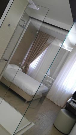 Borgoleoni18 Room & Breakfast: camera doppia