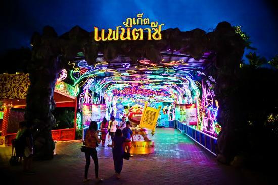 Fantasea... - Picture of Phuket FantaSea, Kamala - TripAdvisor