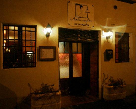 Ristorante i malavoglia reggio emilia ristorante for Restaurant reggio emilia