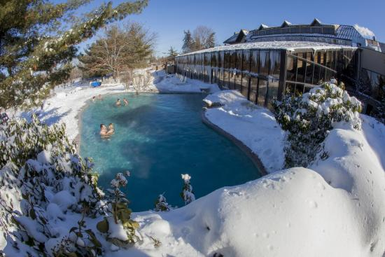 Crystal Springs Minerals Resort And Spa