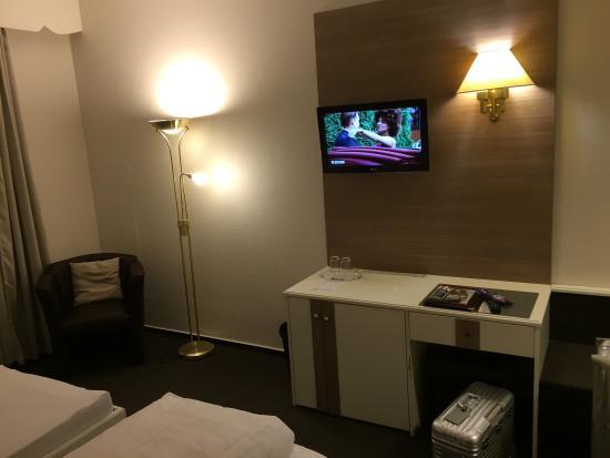 Traunreut, Alemania: Room 110