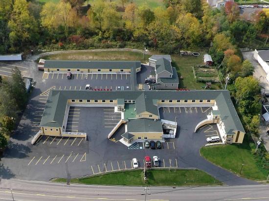 Photo of Towanda Motel