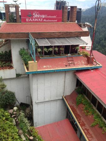 Hotel Shiva Continental: hotel