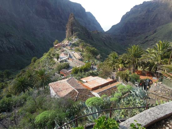 Masca valley - Picture of Masca Valley, Tenerife - TripAdvisor