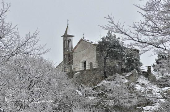 Santuario SS. Maria del Monte Saraceno