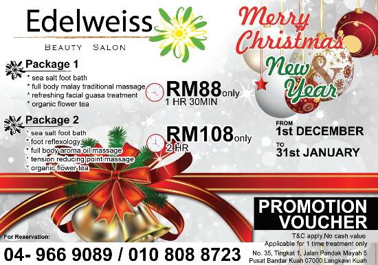 Edelweiss Beauty Salon