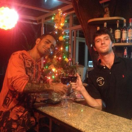 Nettuno : Christmas promotion