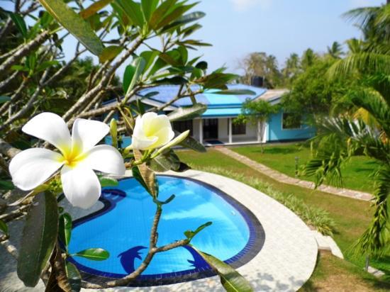 Adare Beach Villa