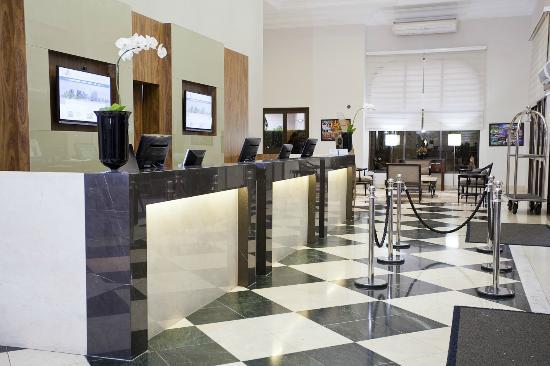 Photo of Travel Inn The World Sao Paulo