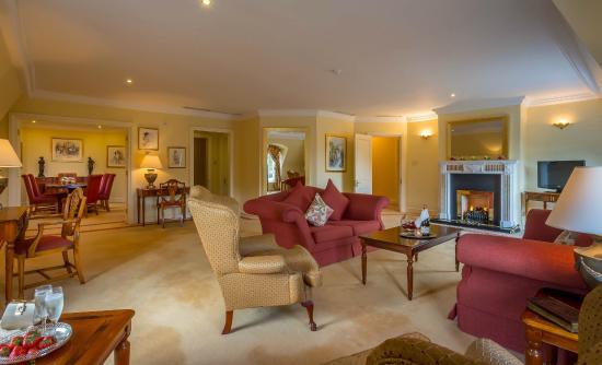 Glenview Hotel Suite