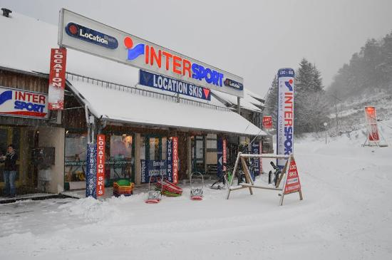 Intersport La Godille