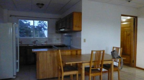 Bocas Ridge Hotel: Un appartement