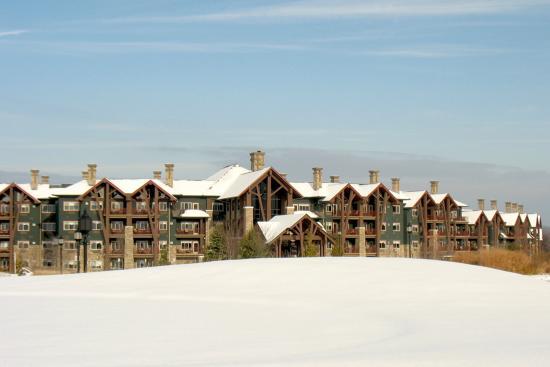 Photo of Grand Cascades Lodge Hamburg