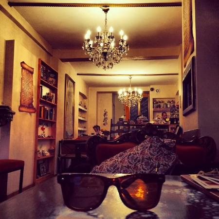 Nice ambiance picture of velvet cafe istanbul tripadvisor for Ambiance cuisine nice