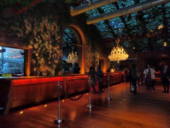 the reception picture of hudson new york new york city tripadvisor rh tripadvisor com