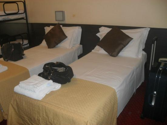 Hotel Fiera: Camera