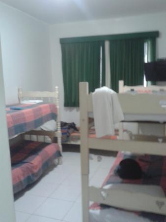 Hotel Angrense: Não foi o quarto combinado!