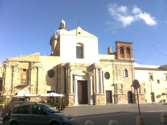 Santuario Di Sant'angelo