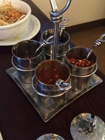 Royal House of Thai: spices