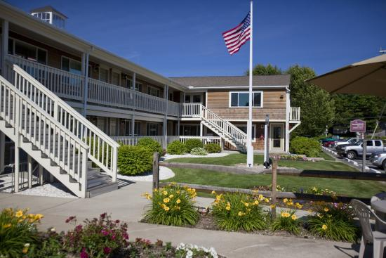 Innseason Harborwalk Resort Updated 2018 Prices Motel Reviews Falmouth Ma Cape Cod Tripadvisor