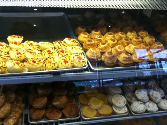 Brazil Bakery And Pastry Toronto