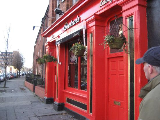 Doolan's Bar and Lounge, Dublin 2