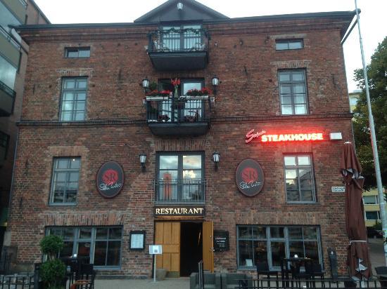 Stefan's Steakhouse : Stefans steakhouse