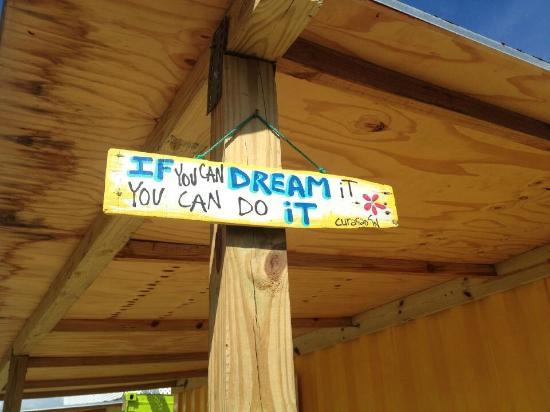 Adrenaline Tours Curacao: Have dreams?
