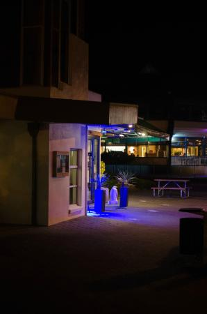 Kepler Restaurant: Exterior