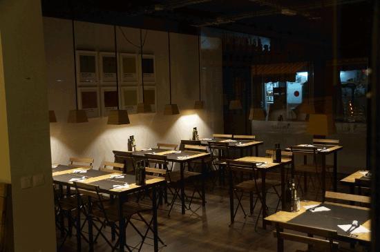 Omells Restaurant