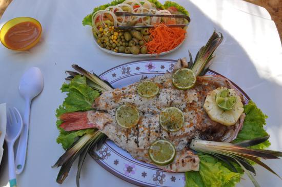 Restaurante Mar Maior