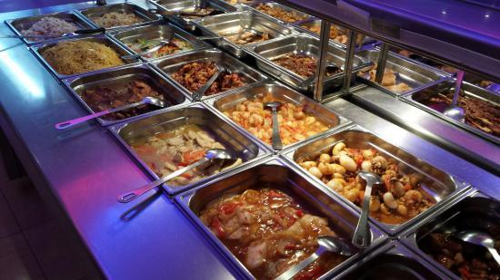 Gourmet D Asie