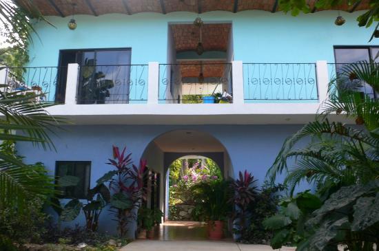 Casa Caballito del Mar: The beautiful Casa!