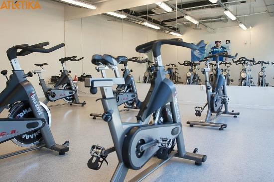 Fitness club Atletika Jelgava